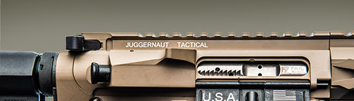 Juggernaut Tactical - Home